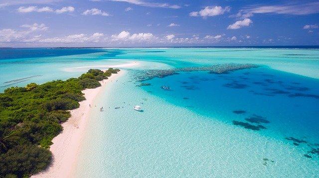 vakantie maldiven